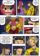 Amilova : Chapitre 3 page 32