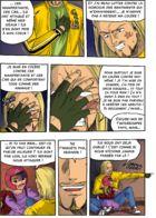 Amilova : Capítulo 3 página 35