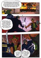 Amilova : Capítulo 3 página 36