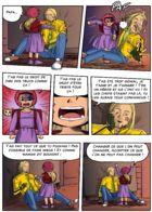 Amilova : Chapitre 3 page 39