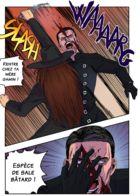 Amilova : Capítulo 3 página 46