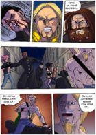 Amilova : Capítulo 3 página 52
