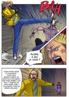 Amilova : Capítulo 3 página 53