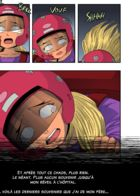 Amilova : Chapitre 3 page 67