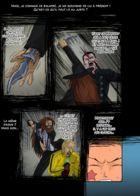 Amilova : Capítulo 3 página 71