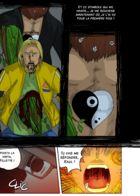 Amilova : Capítulo 3 página 74