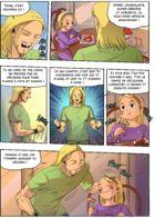Amilova : Capítulo 3 página 10