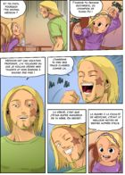 Amilova : Chapter 3 page 11