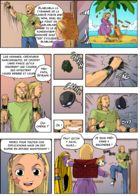 Amilova : Chapitre 3 page 17