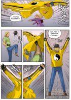 Amilova : Capítulo 3 página 18