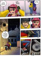 Amilova : Chapter 3 page 19