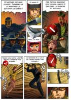 Amilova : Chapitre 3 page 23
