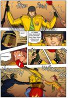 Amilova : Capítulo 3 página 24