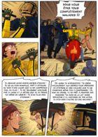 Amilova : Capítulo 3 página 25