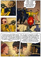 Amilova : Chapitre 3 page 25