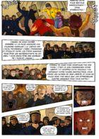 Amilova : Capítulo 3 página 26