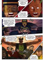 Amilova : Capítulo 3 página 27