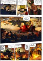 Amilova : Capítulo 3 página 28