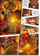 Amilova : Chapitre 3 page 29
