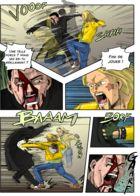 Amilova : Capítulo 3 página 61