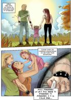 Amilova : Chapitre 3 page 3