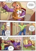 Amilova : Chapitre 3 page 5