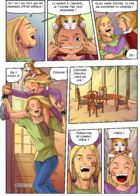Amilova : Capítulo 3 página 7