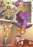 Amilova : Chapitre 3 page 8