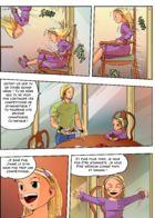 Amilova : Capítulo 3 página 9