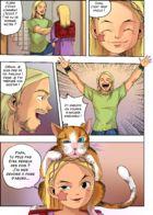 Amilova : Capítulo 3 página 6