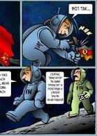 На луне остались космонавты : チャプター 1 ページ 24