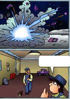 Cosmonauts Left on the Moon : Chapter 1 page 9