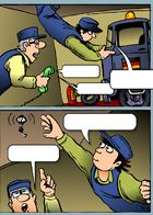 Cosmonauts Left on the Moon : Chapter 1 page 11
