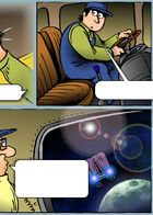 Cosmonauts Left on the Moon : Chapter 1 page 12