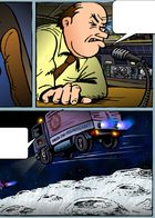 Cosmonauts Left on the Moon : Chapter 1 page 14