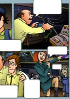 Cosmonauts Left on the Moon : Chapter 1 page 17