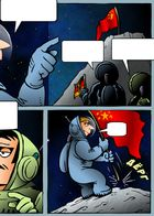 Cosmonauts Left on the Moon : Chapter 1 page 23