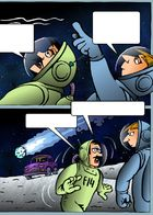 Cosmonauts Left on the Moon : Chapter 1 page 25