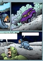 Cosmonauts Left on the Moon : Chapter 1 page 26