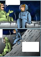 Cosmonauts Left on the Moon : Chapter 1 page 27