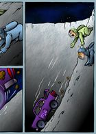 Cosmonauts Left on the Moon : Chapter 1 page 28