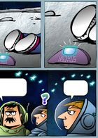 Cosmonauts Left on the Moon : Chapter 1 page 31