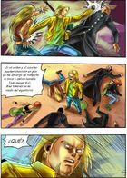 Amilova : Capítulo 3 página 56