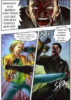 Amilova : Capítulo 3 página 58