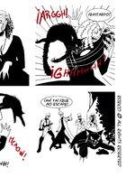 Ligeia the Vampire : Capítulo 12 página 1