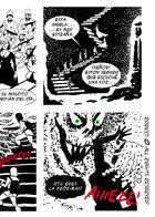Ligeia the Vampire : Capítulo 12 página 2