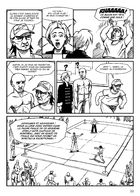 La Guerre Millénaire : Chapitre 2 page 3