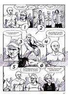 La Guerre Millénaire : Chapitre 2 page 6
