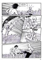 La Guerre Millénaire : Chapitre 2 page 9