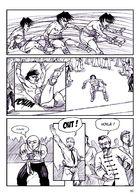 La Guerre Millénaire : Chapitre 2 page 11